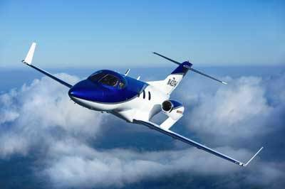Japonská firma oznámila, že na podzim uvede na americký trh své první letadlo.