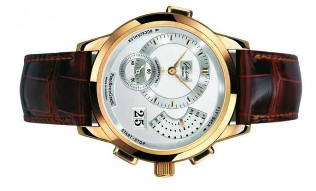 """V hodinářském průmyslu lze narazit na spoustu různých komplikací, kterými ti nejzdatnější hodináři těší milovníky ozubených koleček a malinkatých mechanismů. Aby automatické hodinky byly co nejpřesnější, byl hodinářskými experty vyvinut systém  """"tourbillon""""."""