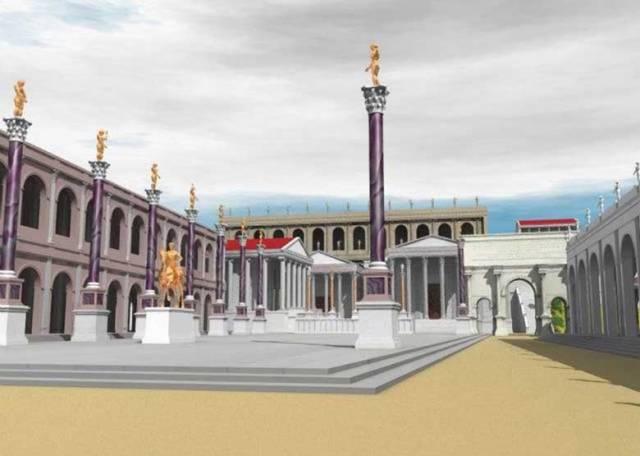 Historikům dnes s rekonstrukcí dějin pomáhají špičkové počítače. Díky tomu se můžeme ocitnout uprostřed bitevní vřavy před branami antického Říma, projít se palácem asyrských králů nebo nechat tisíckrát ztroskotat jednu a tu samou starořeckou loď.