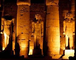 Když polští archeologové rozbili svůj stan na západním břehu Luxoru, jistě netušili, jaký významný objev učiní.