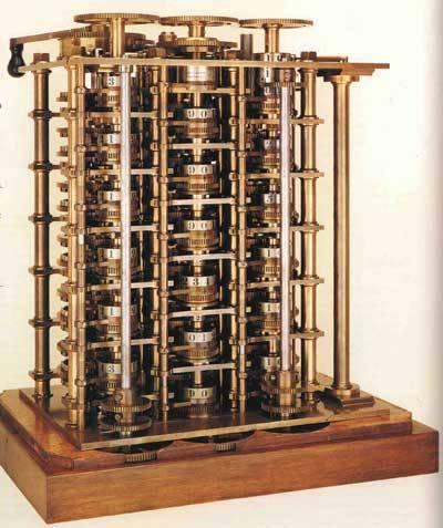 Počítač, to není jen krabice na stole, ale spíše abstraktní idea systému, který zpracovává nějaké informace. Na vstupu vezme data, nějak je přechroustá a předloží výsledek. Mohou tak existovat i počítače postavené na úplně jiných principech, než ty dnes běžně používané.