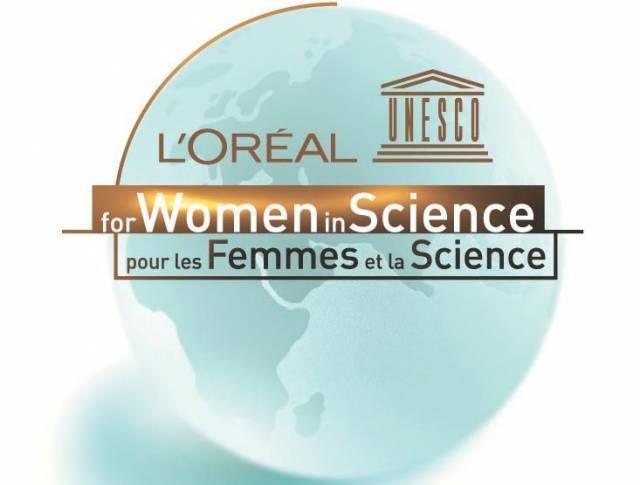 """Národní kolo mezinárodního stipendijního programu  """"For Women in Science"""" má již první 3 vítězné laureátky."""