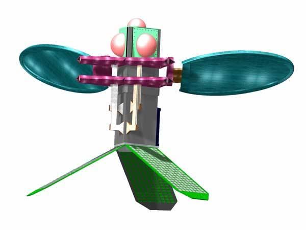 Bezpilotní letadla plní stále víc úkolů, zatím se však jejich rozměry pohybují mezi pilotovanými stroji a leteckými modely. Odborníci však předpovídají skvělou budoucnost letounům velikosti malých ptáků nebo hmyzu.