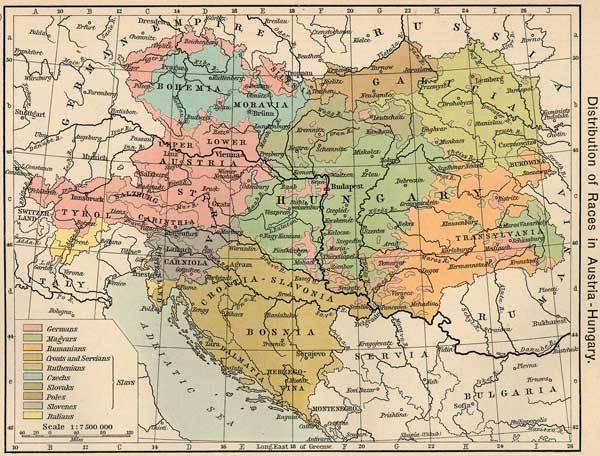 České země byly za celou dobu své historie úzce propojeny s německým územím. Svědčí o tom i řada příjmení, která lze nalézt například v tuzemských telefonních seznamech. Co tedy lze z takového ne zrovna česky znějícího příjmení vyčíst?