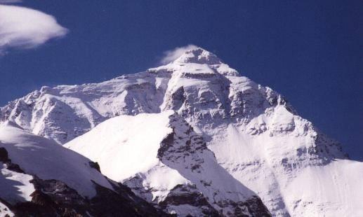 Na nejvyšší horu světa nejezdí jen primátoři. Společně s Discovery Channel se na Mt. Everest může vypravit kdokoliv.