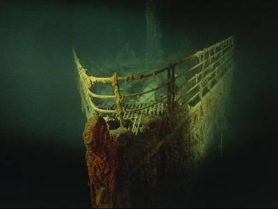 Titanic by se pravděpodobně potopil, i kdyby se v noci 14.dubna 1912  nesrazil s ledovou krou.