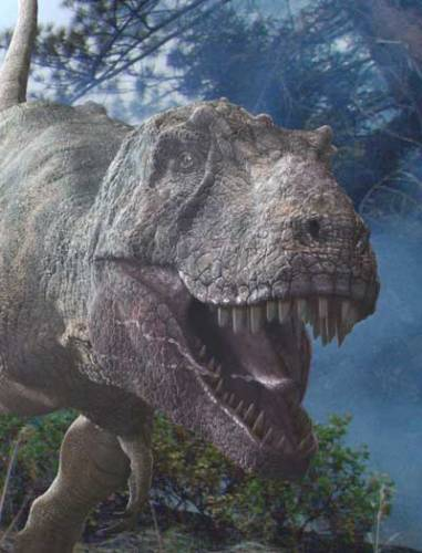 Co způsobilo vymírání na konci druhohor? Byl to meteorit, sopečná činnost, nebo jen obyčejný vývoj ekosystému, který v určitý okamžik přestal nahrávat přerostlým ještěrkám a dal příležitost menším druhům?