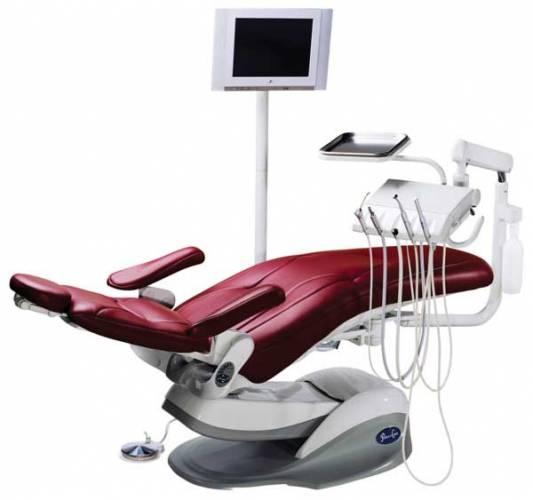 Návštěva zubaře rozhodně nepatří k příjemným zážitkům. Leč, zuby se kazí a občas je nutné vyhledat pomoc a usadit se do zubařského křesla.