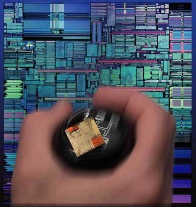 Výkon mikroprocesorů se dramatickým způsobem zvětšuje už prakticky půl století. Na křemíkový čip se vejde stále více mikroskopických tranzistorů, jenže i miniaturizace má své meze. Vědci ale věří, že i s tím se dokážou vypořádat.