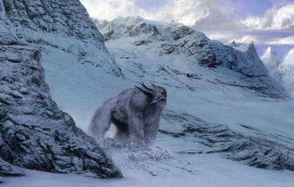 """Před 150 lety se objevila první oficiální písemná zpráva o záhadném """"sněžném muži"""", bytosti žijící v Himálaji. Podle vyprávění domorodců ji tehdy zapsal britský cestovatel sir Joseph Hooker. Co na to dnešní věda?"""