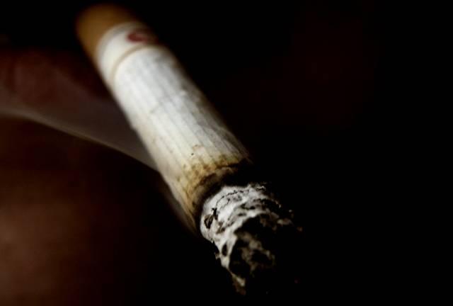 I když přestanete kouřit, vaše geny si váš zlozvyk budou pamatovat až do smrti.