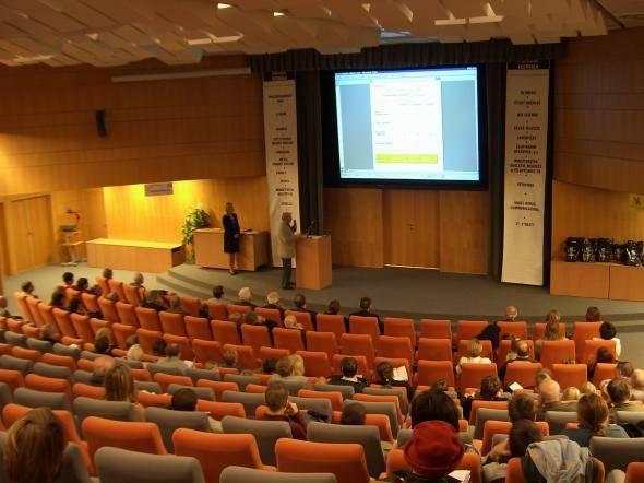 Sdružení vysokých škol a Akademie věd ČR CESNET se stalo jedním ze spolupořadatelů sedmého ročníku Týdne vědy a techniky, který bude ve dnech 1. až 11. 11. probíhat po celé České republice.