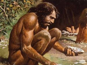 V jižní Africe byly nalezeny nejstarší stopy po lidské činnosti.