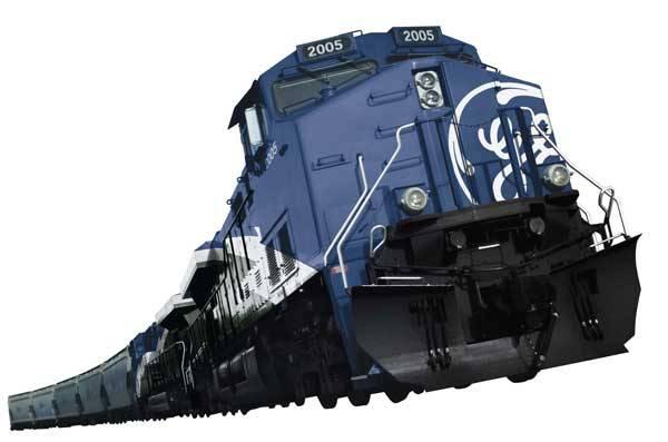 Železniční doprava bývá obecně pokládána za šetrnou k životnímu prostředí. Přesto i ona vypouští do ovzduší plyny, které tam nemají co pohledávat. Hlavně proto inženýři z celého světa přemýšlejí nad tím, jak emise výrazně omezit.