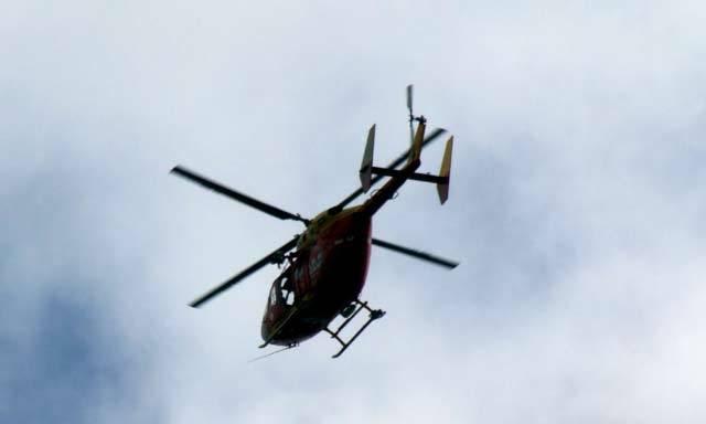 Rychlý, spolehlivý a dá se s ním přistát téměř kdekoliv. Takový je vrtulník, dopravní prostředek, který nedávno oslavil své sté narozeniny.