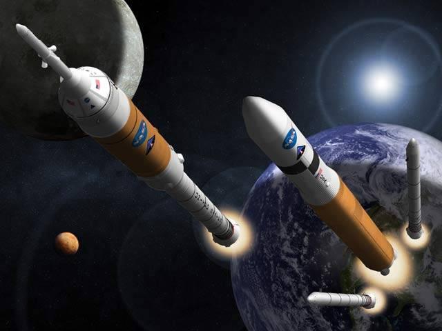 Je tomu už téměř čtyřicet let, co se zástupce lidského druhu poprvé prošel po jiném kosmickém tělese než po své rodné Zemi. Byl jím Měsíc a v té době se všeobecně očekávalo, že kosmické programy budou pokračovat dobýváním planet ve sluneční soustavě. To se však nestalo. Až po desítkách let se tyto ideje opět objevují a začínají mít konkrétní podobu.