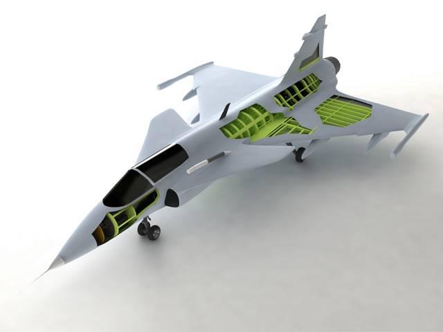 Bojová letadla JAS-39 Gripen střeží náš vzdušný prostor již tři roky. Ponechme nyní stranou poněkud zvláštní okolnosti jejich pronájmu a pojďme se s 21. STOLETÍM podívat, čím jsou tyto letouny výjimečné.
