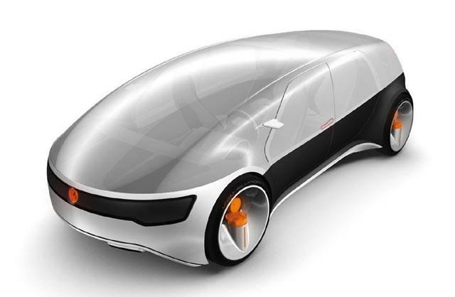 Kdy budou auta schopná komunikovat se semafory? Budou v budoucnosti stále dopravní zácpy? Německá automobilka Volkswagen se pokusila na podobné otázky odpovědět. Zároveň představila vizi, jak by mohly vypadat automobily vzešlé z jejích dílen v roce 2028.