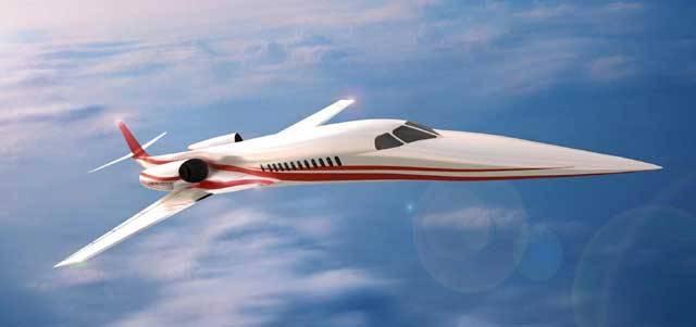 Dopravní letadla létající nadzvukovou rychlostí jsou minulostí od té doby, co byl kvůli havárii stažen z aktivního provozu britsko-francouzský letoun Concorde.