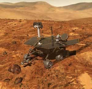 Jeden z našich nejbližších vesmírných souputníků, planeta Mars, fascinuje astrobiology natolik, že se neustále snaží vypátrat, zda na Marsu přeci jen nemohl někdy vzniknout život. Podle modelu, s nímž přišli nedávno španělští a američtí vědci se zdá, že Mars nemusí být nutně tak nehostinný, jak se zdá na první pohled.