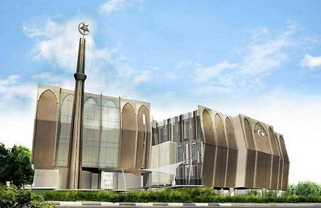 Islám není jen Al-Kajda, teroristé a fundamentalisté. Muslimové dokážou být i tolerantní a nebránit se novým věcem. Jako příklad nám může posloužit městský stát Singapur, kde stavba nových mešit ctí ekologické principy.