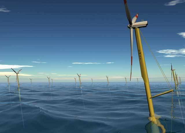Stále častěji se v odborných kruzích hovoří o hrozící energetické krizi. Přitom řadu možných zdrojů energie společnost častokrát podceňuje. Zde se především jedná o energii sluneční a větrnou. Zatímco solární články pomalu pronikají do nejširšího použití, o možnostech získávání energie z větru se stále vede živá polemika.