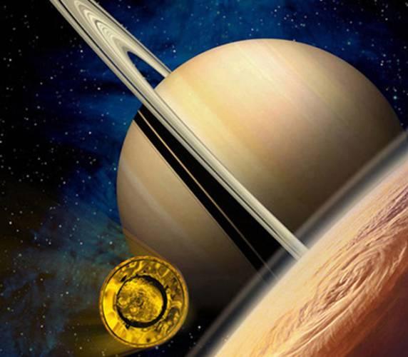 Co může být ve vesmíru cennějšího než život? I proto se řada vědeckých projektů snaží ve vesmíru hledat živé organismy. Lidské možnosti zatím nepřesahují rámec sluneční soustavy a v této oblasti je již jisté, že s inteligencí se zde nesetkáme. Ale co se týče nálezu primitivních organismů, určitá naděje ještě existuje. Zajímavé možnosti v tomto ohledu nabízí i Saturnův měsíc Enceladus.