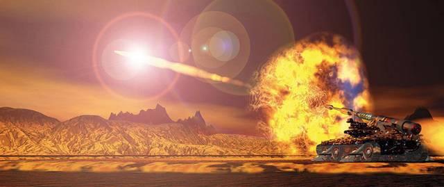 Od konce tzv. studené války uplynulo v řece času již přes 20 let. Může však celý svět už žít trvale v míru a klidu? Podle nejnovějších údajů vědeckého časopisu New Scientist působí dnes přes 400 000 vědců a inženýrů ve vojenském výzkumu, což je ještě o 20 % více, než za studené války.