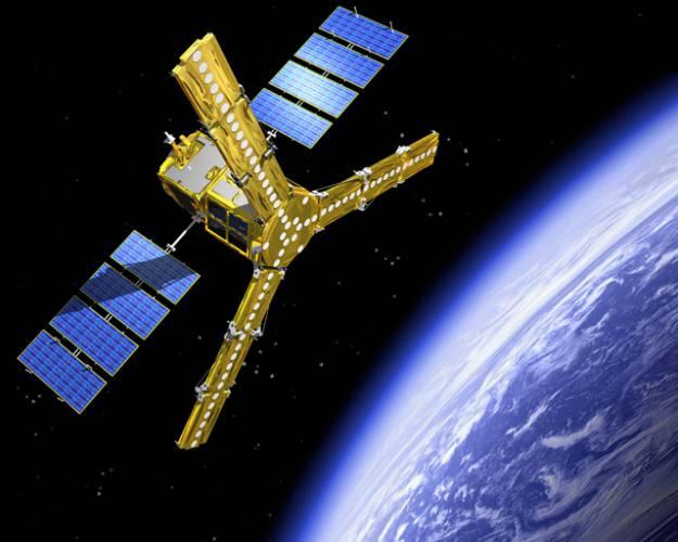 Klimatologové a zejména hydrologové mají nového pomocníka ve vesmíru. Je jím satelit SMOS, což představuje zkratku anglického Soil Moisture and Ocean Salinity, což česky znamená vlhkost půdy a slanost oceánů.