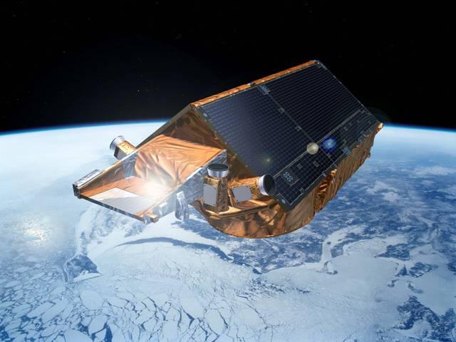 Na oběžné dráze kolem Země je stále více satelitů a družic. Některé svým okem zkoumají vzdálené končiny vesmíru, další přenášejí televizní signál, jiné špehují a šmírují jako pověstný agent c.k. tajné policie Brettschneider z Haškova Švejka, řada družic už je mimo provoz. Vzhledem ke stále zrychlujícím klimatickým procesům na naší planetě se kosmické programy stále častěji věnují i zkoumání samotné Země.