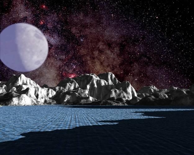 Jsme ve vesmíru sami? Otázka, která už napadla leckoho. O tuto problematiku projevují zájem i takové seriózní instituce, jakou je americká NASA. Ta v příštích několika letech plánuje hned několik misí, jejichž úkolem bude právě pátrání po stopách mimozemského života.