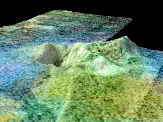 Stopy po současné vulkanické aktivitě dnes nacházíme kromě Země jen na třech dalších tělesech: měsících Io (Jupiter), Triton (Neptun) a Enceladus (Saturn). Sonda Cassini nedávno přišla se snímky části Saturnova měsíce Titanu, které podle řady odborníků zobrazují ledový vulkán, který může být stále aktivní.