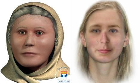 Německým vědcům se nedávno podařilo vytvořit rekonstrukci tváře ženy, která utonula v močálu v Dolním Sasku v době, kdy byl Řím ještě vesnicí lokálního významu. Dívka trpěla řadou zdravotních problémů a její tělo neslo také řadu známek těžké fyzické práce. Smrt pro ní tedy byla prakticky vysvobozením.