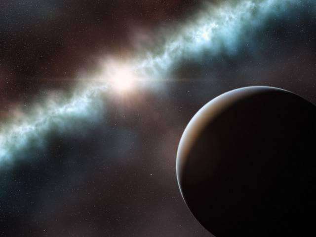 Přestože je vesmír obrovský a procesům zrodu a umírání v něm dochází prakticky každým okamžikem, vědcům se jen málokdy poštěstí zachytit tyto zlomy přímo ve chvíli,  kdy nastávají. Týmu evropských astronomů se možná poprvé v dějinách  podařilo pozorovat zrod planety z její mateřské hvězdy.