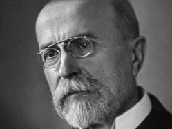 Tomáš G. Masaryk: Nejen politik, ale i vědec