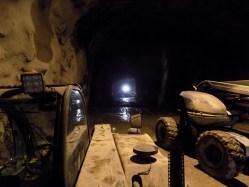 OBRAZEM: Jak se staví metro v Helsinkách
