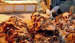 Objevena hrobka staroegyptského zlatníka Amenemhata