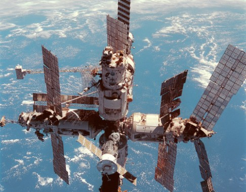20. února 1986: do vesmíru zamířila první část Miru