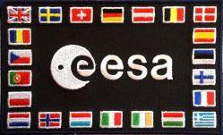 Evropská cesta do vesmíru
