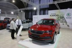 Největší český autosalón probíhá v Praze