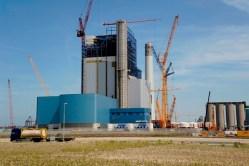 Do roku 2030 uzavře Nizozemsko uhelné elektrárny