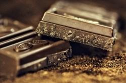 Droga zvaná čokoláda