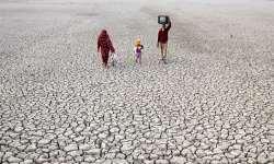 Klimatické změny mohou zvednout mohutnou vlnu migrace