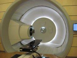 V Dolních Břežanech vylepšili protonovou terapii