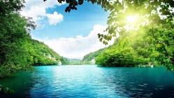 Dnes je světový den vody. Co se můžeme dozvědět a jak ho oslavit?