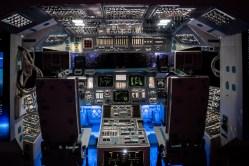 Výstava Cosmos discovery láká fanoušky vesmíru do Brna