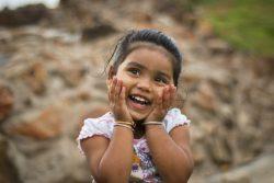 Indická policie nalézá pohřešované děti pomocí moderní technologie
