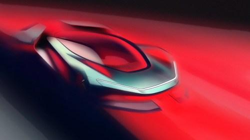 Objeví se přímý konkurent Tesly Roadster?