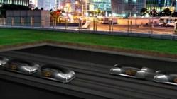 Čína investovala přes miliardu do modernizace dopravy