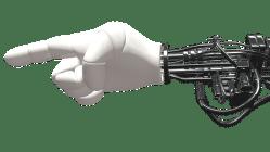 Život s rukou navíc? Vědci testují končetinu ovládanou mozkem